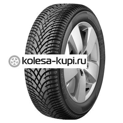BFGoodrich 205/45R17 88V XL G-Force Winter 2 TL Шина