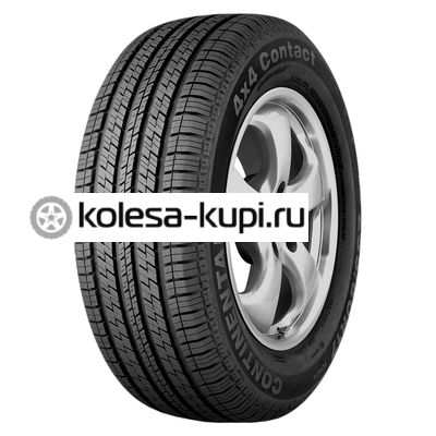 Continental 235/65R17 104V Conti4x4Contact MO TL FR ML Шина