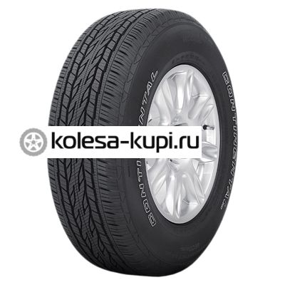 Continental 225/75R16 104S ContiCrossContact LX2 TL FR Шина