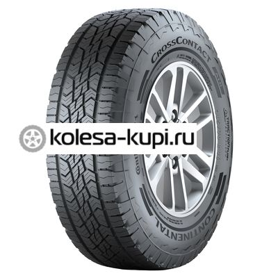 Continental 245/70R17 114T XL CrossContact ATR FR Шина