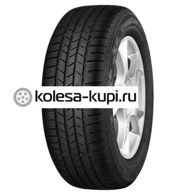 Continental 295/40R20 110V XL ContiCrossContact Winter MO TL FR Шина