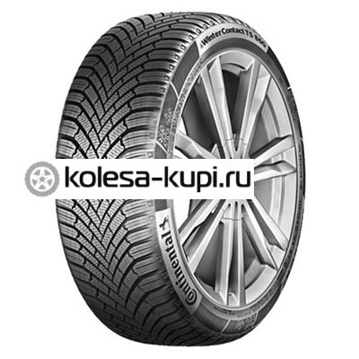 Continental 165/65R14 79T ContiWinterContact TS 860 Шина