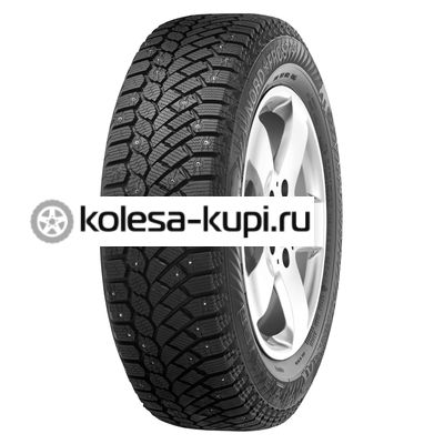 Gislaved 245/45R17 99T XL Nord*Frost 200 FR ID (шип.) Шина