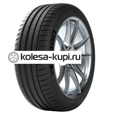 Michelin 325/30ZR21 108(Y) XL Pilot Sport 4 N0 Acoustic Шина