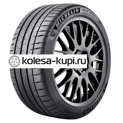 Michelin 325/30ZR19 105(Y) XL Pilot Sport 4 S TL Шина