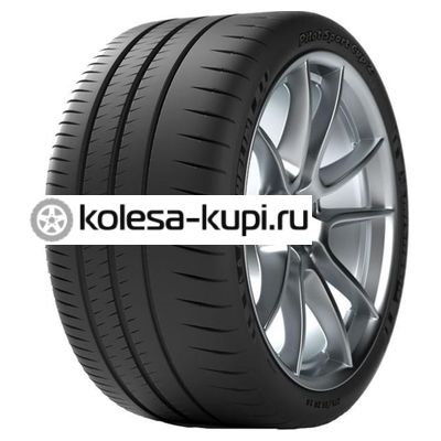 Michelin 345/30ZR20 106(Y) Pilot Sport Cup 2 Шина