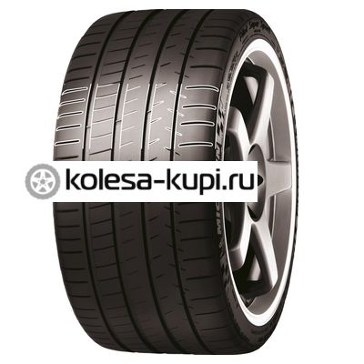 Michelin 315/25ZR23 102(Y) XL Pilot Super Sport TL Шина