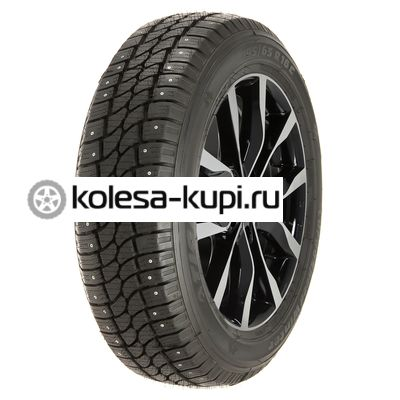 Tigar 215/75R16C 113/111R Cargo Speed Winter TL (шип.) Шина