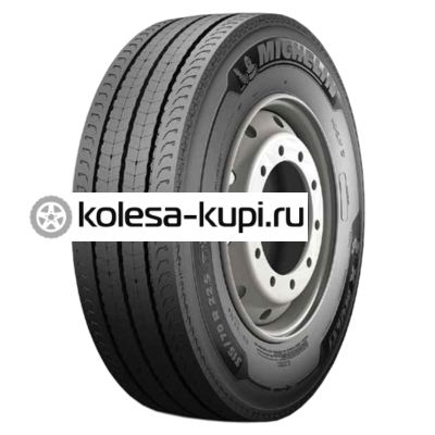 Michelin 235/75R17,5 132/130M X Multi Z TL M+S Шина