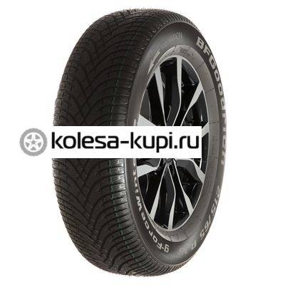 BFGoodrich 215/55R18 99V XL G-Force Winter 2 SUV Шина