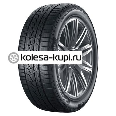 Continental 295/30R22 103W XL ContiWinterContact TS 860 S MGT FR Шина