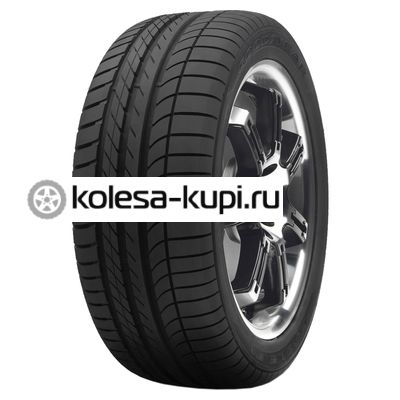 Goodyear 285/40R22 110Y XL Eagle F1 Asymmetric SUV AT FP M+S Шина