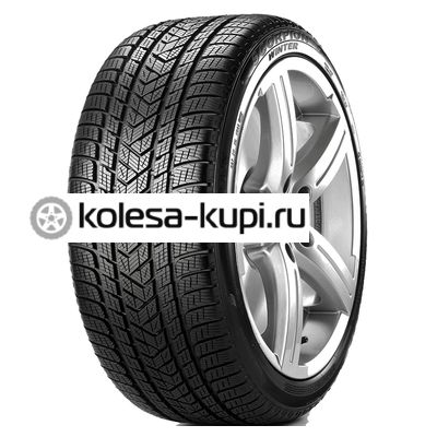 Pirelli 285/35R22 106V XL Scorpion Winter TL Шина