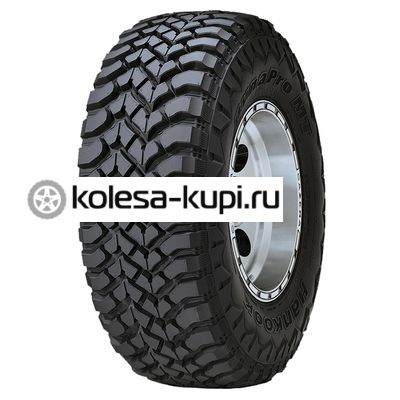 Hankook LT35x12,5R17 121Q Dynapro MT RT03 Шина