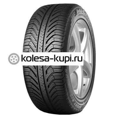 Michelin 295/35R20 105V XL Pilot Sport A/S Plus N0 Шина