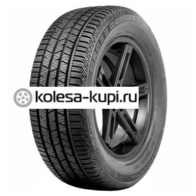 Continental 285/40R21 109H XL ContiCrossContact LX Sport AO Шина