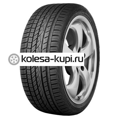 Continental 275/35ZR22 104Y XL CrossContact UHP TL FR Шина