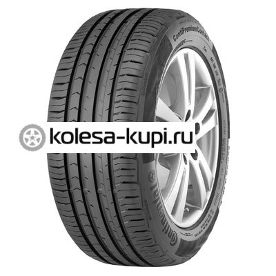 Continental 165/70R14 81T ContiPremiumContact 5 TL Шина