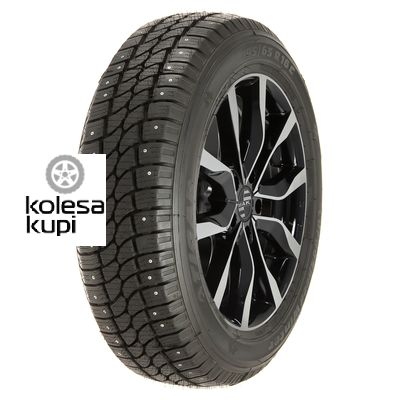 Tigar 215/65R16C 109/107R Cargo Speed Winter TL (шип.) Шина