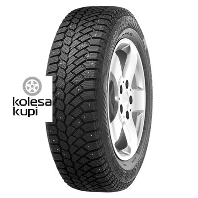 Gislaved 215/45R17 91T XL Nord*Frost 200 FR ID (шип.) Шина
