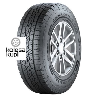Continental 255/65R17 114H XL CrossContact ATR FR Шина