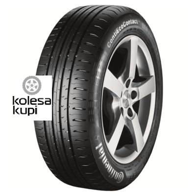 Continental 205/60R16 92H ContiEcoContact 5 TL Шина