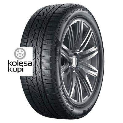 Continental 295/40R20 110W XL ContiWinterContact TS 860 S MGT FR Шина