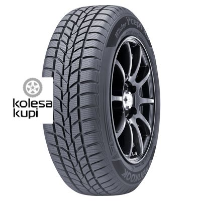 Hankook 165/70R13 79T Winter i*cept RS W442 Шина