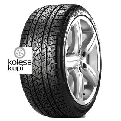 Pirelli 285/35R22 106V XL Scorpion Winter NCS TL Шина