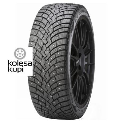 Pirelli 215/60R17 100T XL Ice Zero 2 Run Flat (шип.) Шина