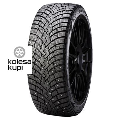 Pirelli 275/40R21 107H XL Scorpion Ice Zero 2 Run Flat (шип.) Шина