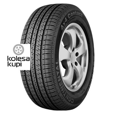 Continental 255/50R19 107V XL Conti4x4Contact TL FR Шина