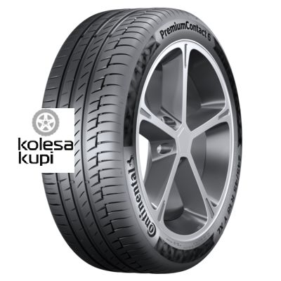 Continental 225/55R18 98V PremiumContact 6 FR Шина