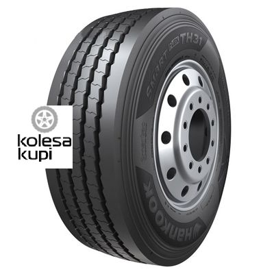 Hankook 385/55R22,5 160K Smart Flex TH31 TL PR18 Шина