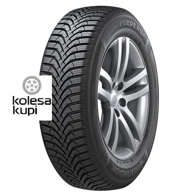 Hankook 195/55R16 91H XL Winter i*cept RS2 W452 TL Шина
