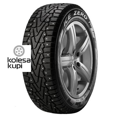 Pirelli 245/45R19 102T XL Ice Zero Run Flat (шип.) Шина