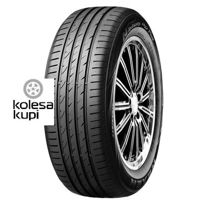 Nexen 165/60R15 77T Nblue HD Plus Шина